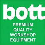 Bott Cabinets | Bott Workshop Cupboards | Heavy Duty Drawer Units | Perfo Panels & Tool Hooks