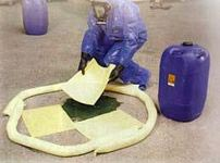Hazardous Spill Kits Oil and Chemical  Spill Kits