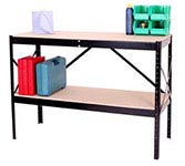Packing Bench Units Light Duty Workstation