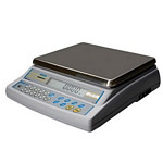 Weigh Counting precision scales weighing platforms and balances for parts counting and percentage weighing